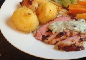 Roasted Gammon in Coke Recipe