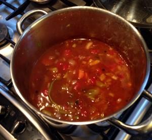 Espagnole Sauce Recipe