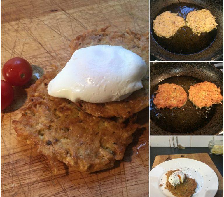 Latkes – A Jewish Hash Brown?